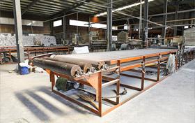 火龙热陶瓷生产车间