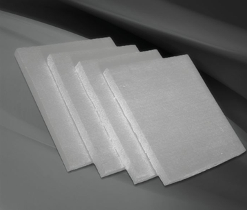 陶瓷纤维湿法毡