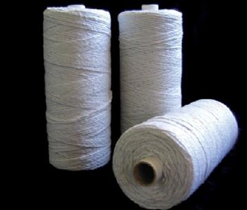 陶瓷纖維紗線