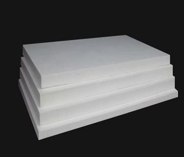 多晶氧化铝纤维板