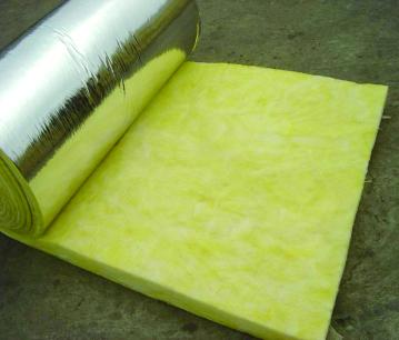 超细玻璃丝棉