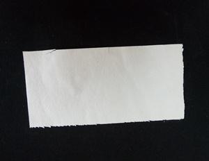 氧化锆纤维纸