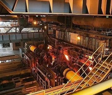 连铸连轧辊底式均热炉高温隔热解决方案
