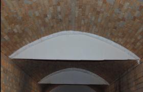 隧道窑维修与节能改造高温隔热解决方案