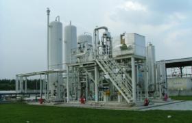 乙烯裂解炉陶瓷纤维高温隔热解决方案