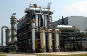 甲醇转化炉陶瓷纤维炉衬高温隔热解决方案