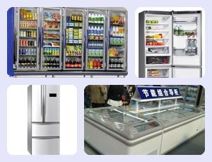 冰箱保冷隔热解决方案